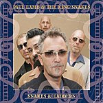 Paul Lamb & The King Snakes Snakes & Ladders