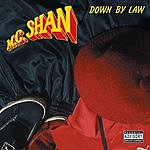 MC Shan Down By Law (Deluxe Edition) (Parental Advisory)