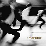Voxtrot Blood Red Blood/New Love