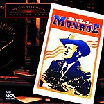 Bill Monroe Country Music Hall Of Fame