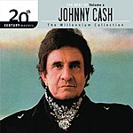 Johnny Cash 20th Century Masters - The Millennium Collection: The Best Of Johnny Cash, Vol.2 (Remastered)