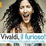 Sandrine Piau Vivaldi, Il Furioso!