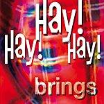 Brings Hay! Hay! Hay! (3-Track Single)