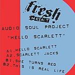 Audio Soul Project Hello Scarlett (4-Track Maxi-Single)