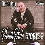 Mr. Lil One Southside Stories (Parental Advisory)