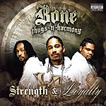 Bone Thugs-N-Harmony I Tried (Parental Advisory)