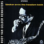 Booker Ervin The Freedom Book (Remastered)