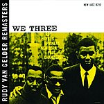Roy Haynes We Three (Remastered)