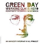 Green Day Working Class Hero (Single) (Parental Advisory)