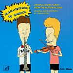 John Frizzell Beavis And Butt-Head Do America: Original Score Album From The Motion Picture