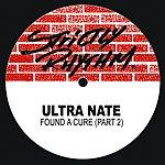 Ultra Naté Found A Cure (4-Track Maxi-Single)