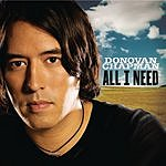 Donovan Chapman All I Need (Single)