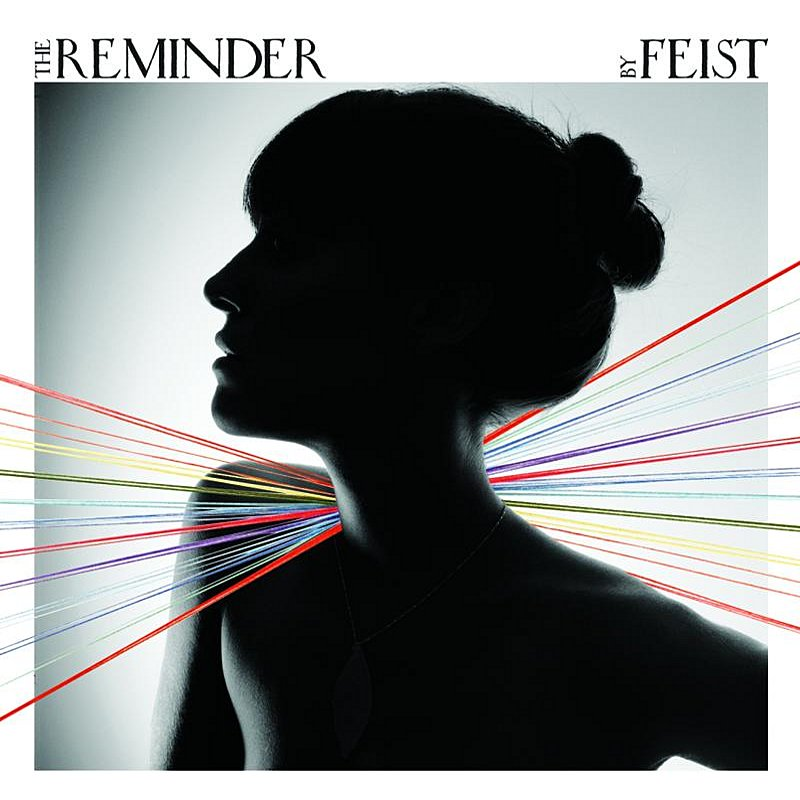 Cover Art: The Reminder