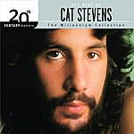 Cat Stevens 20th Century Masters - The Millennium Collection: The Best Of Cat Stevens