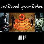 MIDIval PunditZ Ali EP