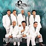 Alacranes Musical Por Amarte Así (Single)