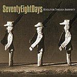 Seventy Eight Days Revolution Through Anonymity EP