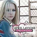 Avril Lavigne Girlfriend/Alone