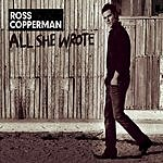 Ross Copperman All She Wrote/Believe