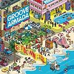 Groove Armada Get Down (7-Track Maxi-Single)