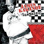 James Kakande Skatastic (6-Track Maxi-Single)