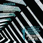 Leos Janácek Sinfonietta/Ballad Of Blanek/Fiddler's Child/Taras Bulba
