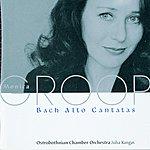 Monica Groop Alto Cantatas Nos. 170, 35, & 169