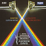 Sir Andrew Davis Concertos For Orchestra