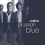 Native Prussian Blue