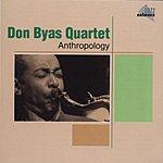 Don Byas Anthropology