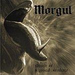 Morgul Sketch Of Supposed Murderer