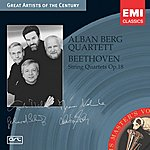 Alban Berg Quartet String Quartets, Op.18, Nos. 1-6