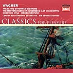 Richard Wagner Opera Overtures/Siegfried Idyll (Remastered)