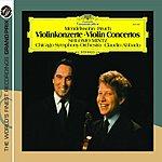 Shlomo Mintz Violin Concertos