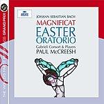 Paul McCreesh Easter Oratorio/Magnificat