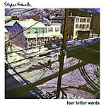 Stephen Fretwell Four Letter Words EP