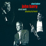 John Barry Playing By Heart