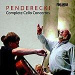 Arto Noras Complete Cello Concertos