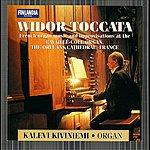 Kalevi Kiviniemi French Organ Music And Improvisations