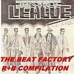 Beatfactory The Beat Factory (R&B Compilation) Album (4-Track Maxi-Single)