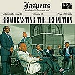 Jaspects Broadcasting The Definition