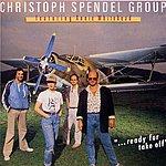 Christoph Spendel ... Ready For Take Off