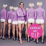 Philippe Katerine 100% V.I.P./Louxor J'adore (5-Track Maxi-Single)