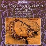 Sergio Vartolo Gesù Al Sepolcro, Oratorio Della Passione (Oratorio In Two Parts)