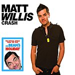 Matt Willis Crash/Power Of Love