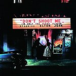 Elton John Don't Shoot Me I'm Only The Piano Player (Remastered/With Bonus Tracks)
