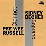 Pee Wee Russell Soprano And Clarinet
