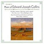 Royal Scottish National Orchestra Music Of Edward Joseph Collins, Vol.6