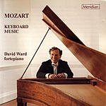 David Ward Keyboard Music
