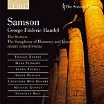 Harry Christophers Samson, HWV.57 (Oratorio In Three Acts)